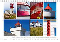 Sehnsucht Norwegen - Meer, Wasserfälle, Fjorde und Fjells - Der Südwesten (Wandkalender 2019 DIN A4 quer) - Produktdetailbild 8