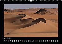Sehnsucht Sahara (Wandkalender 2019 DIN A3 quer) - Produktdetailbild 2
