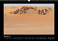 Sehnsucht Sahara (Wandkalender 2019 DIN A3 quer) - Produktdetailbild 1