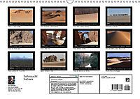 Sehnsucht Sahara (Wandkalender 2019 DIN A3 quer) - Produktdetailbild 13