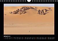 Sehnsucht Sahara (Wandkalender 2019 DIN A4 quer) - Produktdetailbild 1