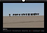Sehnsucht Sahara (Wandkalender 2019 DIN A4 quer) - Produktdetailbild 4