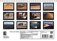 Sehnsucht Sahara (Wandkalender 2019 DIN A4 quer) - Produktdetailbild 13