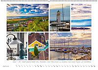 Sehnsucht Schweden - Elche, Natur und Urlaubsträume (Wandkalender 2019 DIN A2 quer) - Produktdetailbild 6