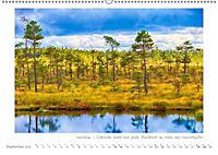 Sehnsucht Schweden - Elche, Natur und Urlaubsträume (Wandkalender 2019 DIN A2 quer) - Produktdetailbild 9