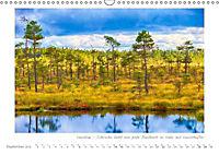 Sehnsucht Schweden - Elche, Natur und Urlaubsträume (Wandkalender 2019 DIN A3 quer) - Produktdetailbild 9