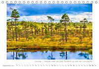 Sehnsucht Schweden - Elche, Natur und Urlaubsträume (Tischkalender 2019 DIN A5 quer) - Produktdetailbild 9