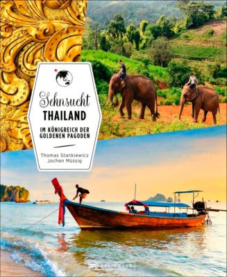 Sehnsucht Thailand -  pdf epub