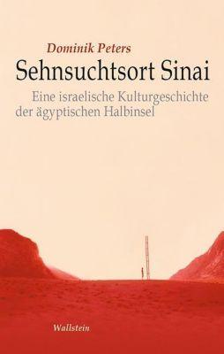 Sehnsuchtsort Sinai, Dominik Peters