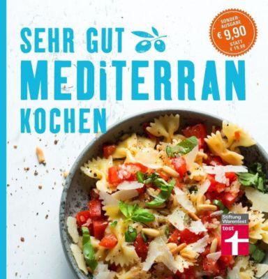 Sehr gut mediterran kochen -  pdf epub