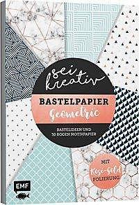 Bastelpapier Weihnachten.Sei Kreativ Bastelpapier Christmas Buch Weltbild De