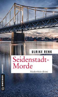 Seidenstadt-Morde, Ulrike Renk