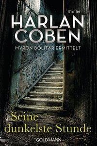 Seine dunkelste Stunde, Harlan Coben