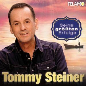 Seine Größten Erfolge, Tommy Steiner
