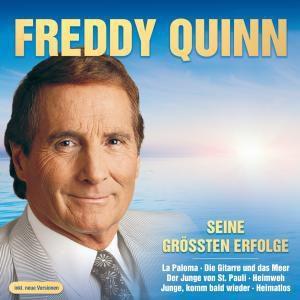 Seine Grössten Hits, Freddy Quinn
