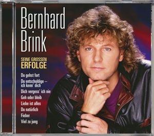 Seine Großen Erfolge, Bernhard Brink