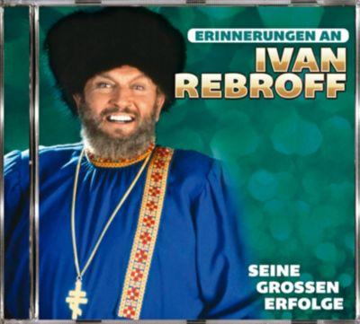 Seine großen Erfolge - Erinnerungen, Ivan Rebroff