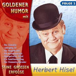 Seine großen Erfolge, Folge 2, Herbert Hisel