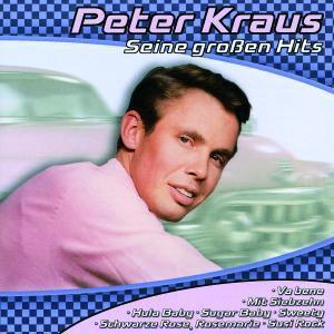 Seine Grossen Hits, Peter Kraus
