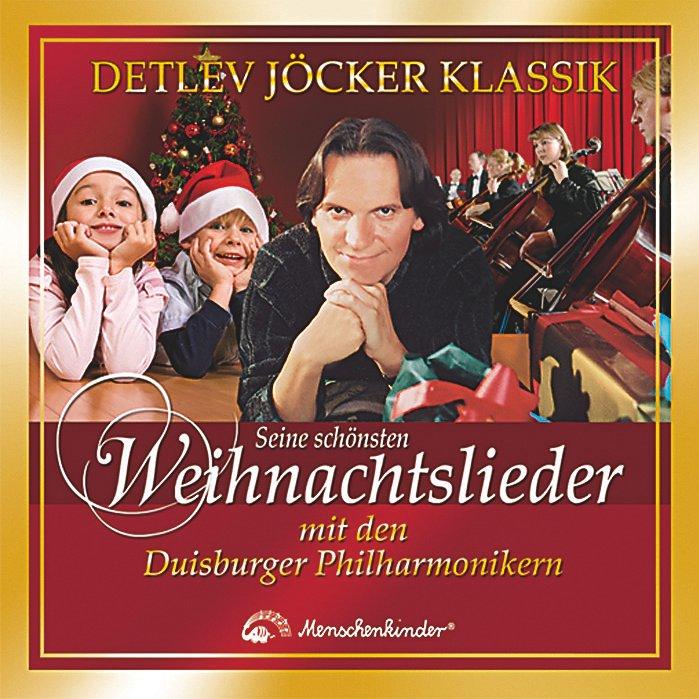 Seine schönsten Weihnachtslieder - Klassik von Detlev Jöcker ...
