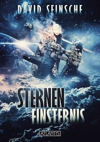 Seinsche, D: Sternenfinsternis - David Seinsche |