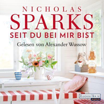 Seit du bei mir bist, Nicholas Sparks