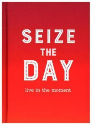 Seize the Day, Sophie Golding