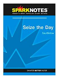 saul bellow seize the day Seize the day by saul bellow home / literature / seize the day / analysis just check out these iconic passages from seize the day, where bellow bends himself to the task of capturing broadway's atmospher.