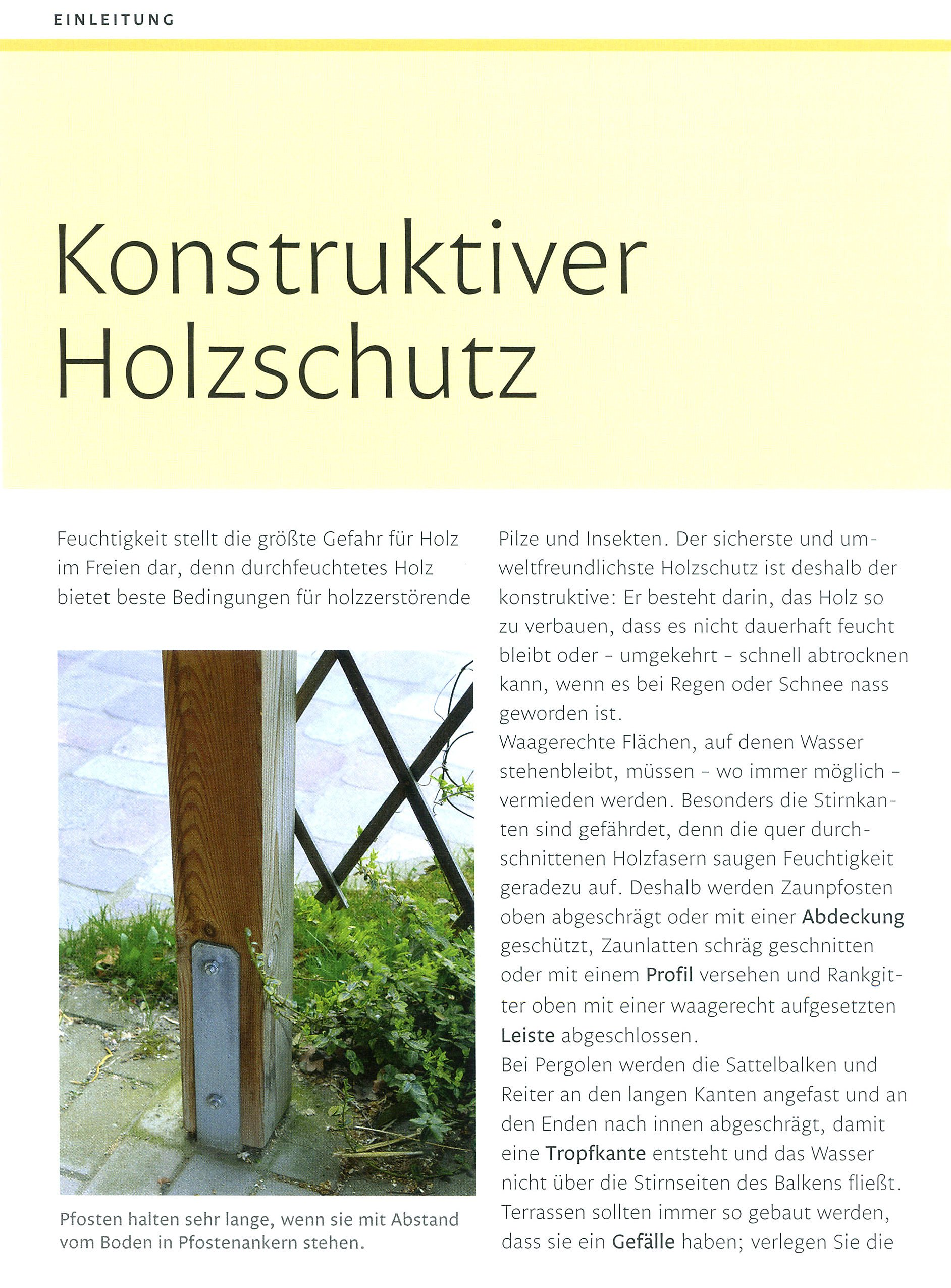 Selber Bauen Mit Holz Im Garten Buch Bei Weltbild De Bestellen