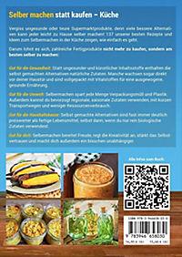 Selber machen statt kaufen - Küche - Produktdetailbild 1