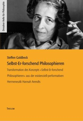 Selbst-Er-forschend Philosophieren - Steffen Goldbeck pdf epub