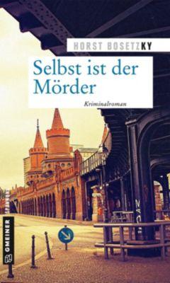 Selbst ist der Mörder, Horst Bosetzky, Horst (-ky) Bosetzky