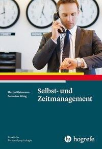 Selbst- und Zeitmanagement -  pdf epub