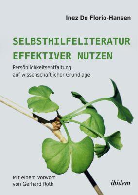 Selbsthilfeliteratur effektiver nutzen - Inez De Florio-Hansen |