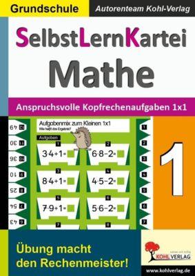SelbstLernKartei Mathematik 1