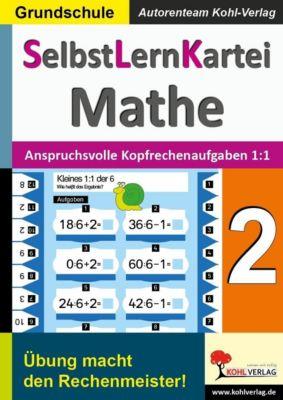 SelbstLernKartei Mathematik 2