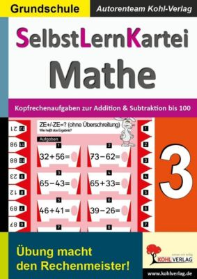 SelbstLernKartei Mathematik 3