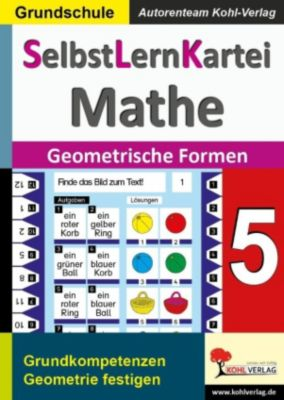 SelbstLernKartei Mathematik 5