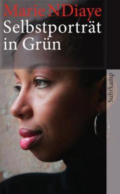 Selbstporträt in Grün - Marie NDiaye |