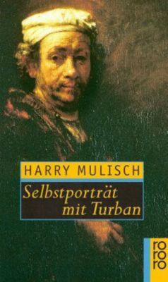 Selbstporträt mit Turban - Harry Mulisch |