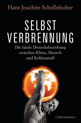 Selbstverbrennung, Hans J. Schellnhuber