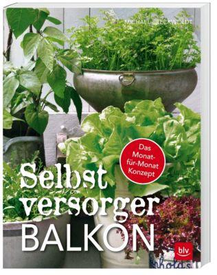 Selbstversorger-Balkon, Michael Breckwoldt