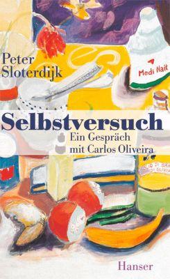Selbstversuch, Peter Sloterdijk