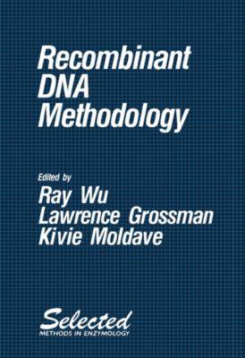 Selected Methods in Enzymology: Recombinant DNA Methodology