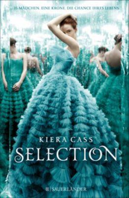 Selection Band 1: Selection, Kiera Cass