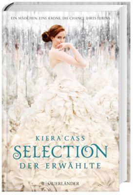 Selection Band 3: Der Erwählte, Kiera Cass