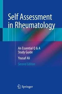 Self Assessment in Rheumatology, Yousaf Ali