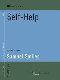 Self-Help (World Digital Library), Samuel Smiles