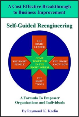Self Mentoring: Self-Guided Reengineering, Raymond Kenneth Kaelin