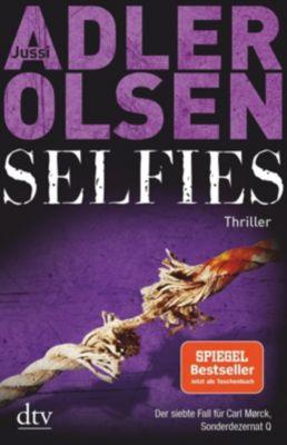 Selfies, Jussi Adler-Olsen